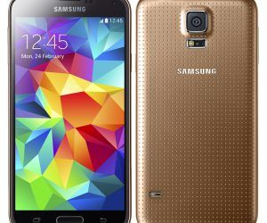 GalaxyS5Copper-Gold