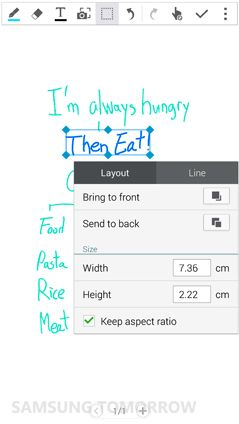 This is an unofficial review of the Galaxy Note 4