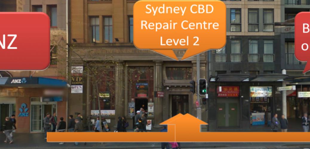661-George-Street-The-Entrance-Sydney-CBD-Repair-Centre