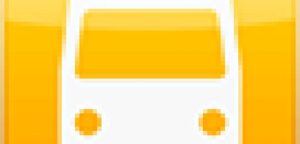 Shuttle-bus-icon