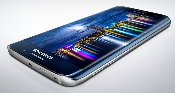 Samsung Galaxy S6 Edge Screen Replacement