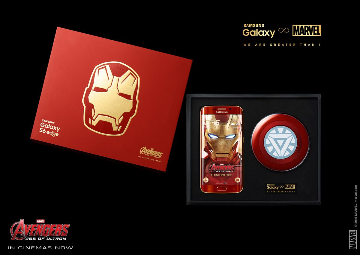 Galaxy-S6-edge-Iron-Man-Limited-Edition_KV1