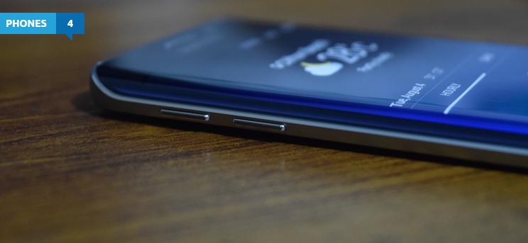 Samsung Galaxy S6 edge receives 'Advanced Smartphone 2015-2016′ award from EISA