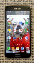 Fixed Galaxy S5 LCD 10