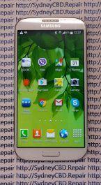 Fixed Galaxy S4 Glass 9