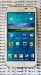Fixed Galaxy S4 Glass 10
