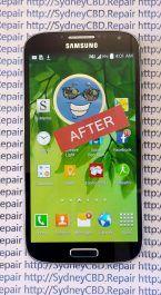 Fixed Galaxy S4 AMOLED 7