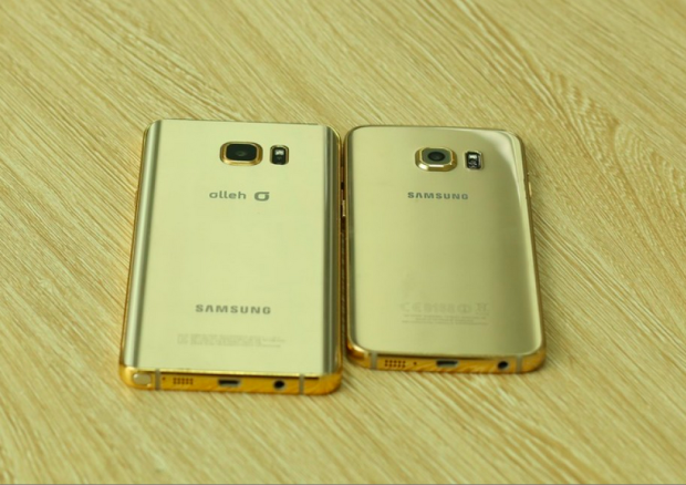 Gold-Galaxy-S6-Note-5-620x438