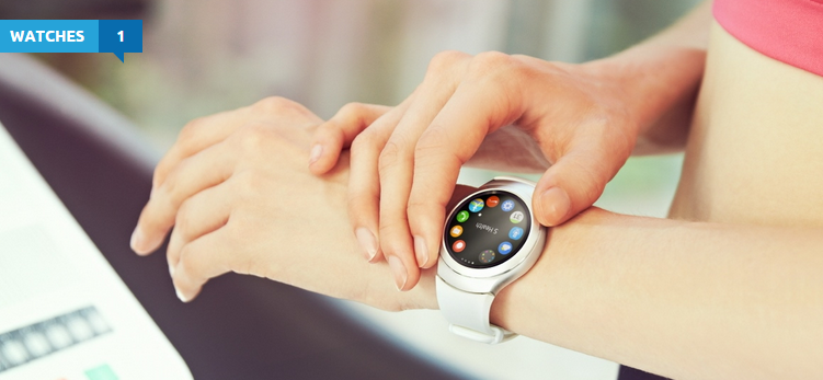 Gear S2 just might work with the iPhone after all