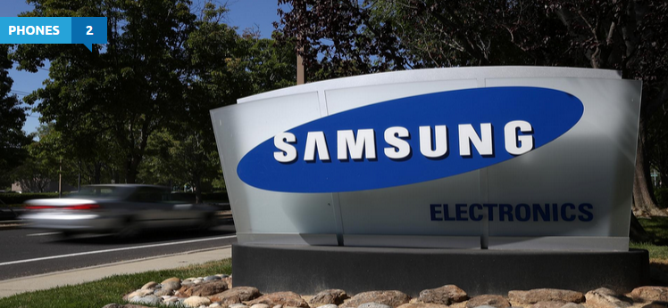 Samsung owns mobile and global smartphone shipments in Q2 2015