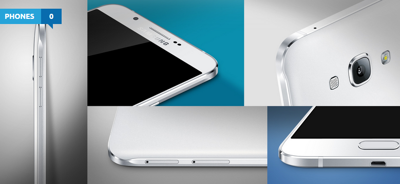 Samsung Galaxy A9 specifications leaked through benchmarks