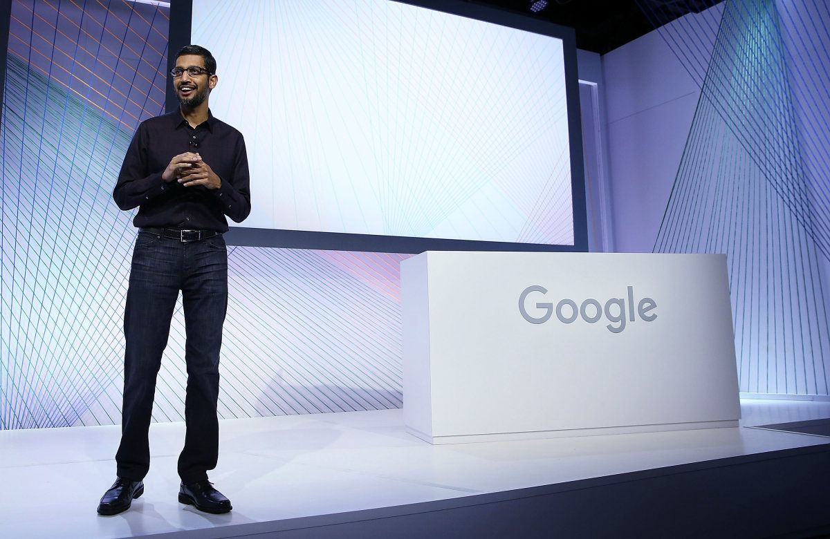 Android and Chrome OS may be combined as early as next year
