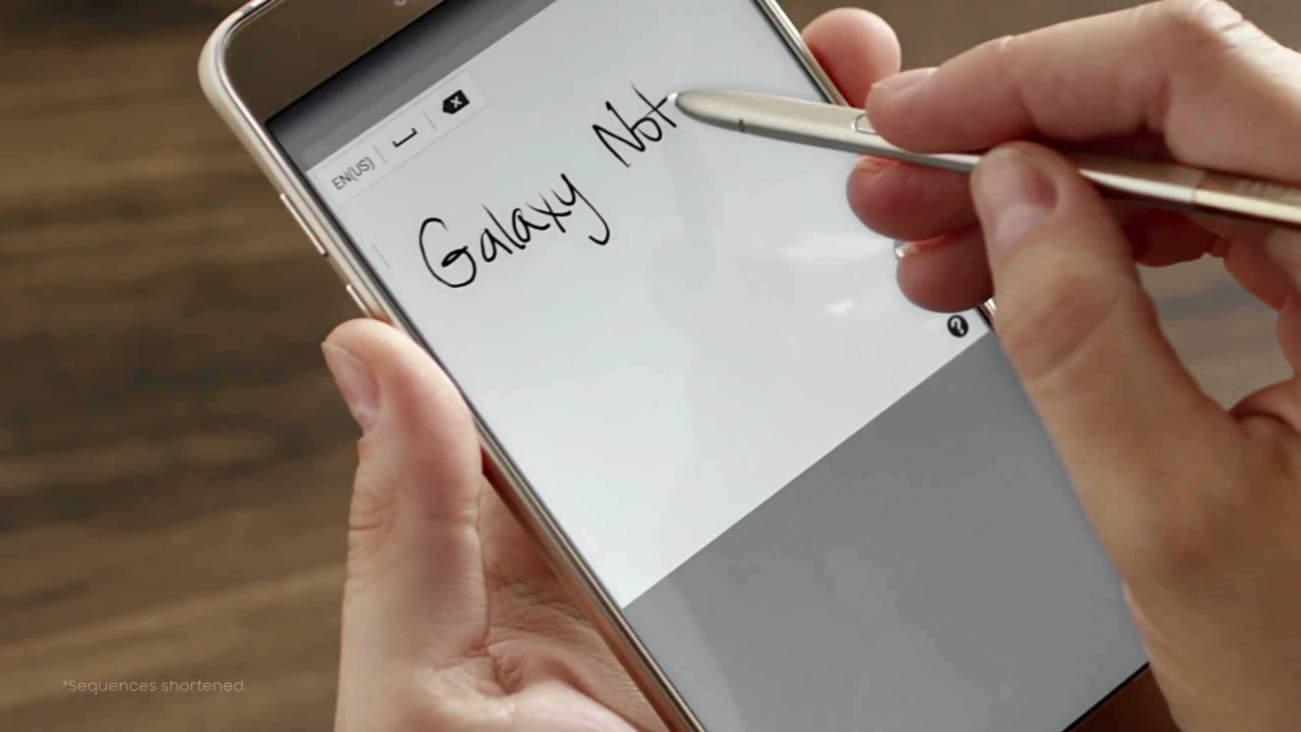 Samsung, the S Pen, and Steve Jobs: Intuitiveness Re-examined