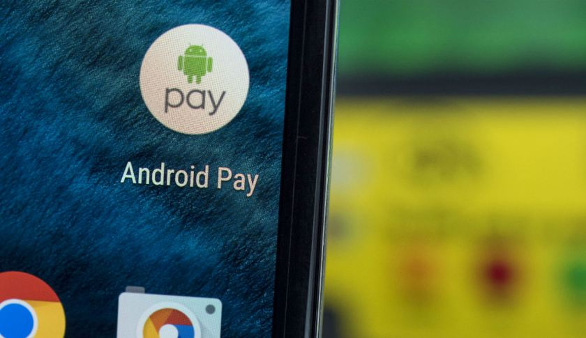 Google's commerce chief talks Android Pay, mobile shopping, and buy buttons