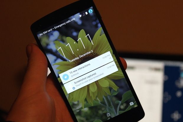 Take control of notifications with Android Marshmallow's Do Not Disturb feature