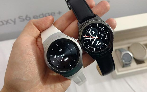 Samsung Gear S2 to hit the UK market on November 12