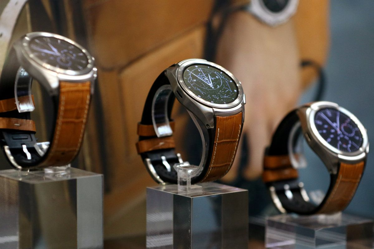LG yanks its Watch Urbane 2nd Edition from stores