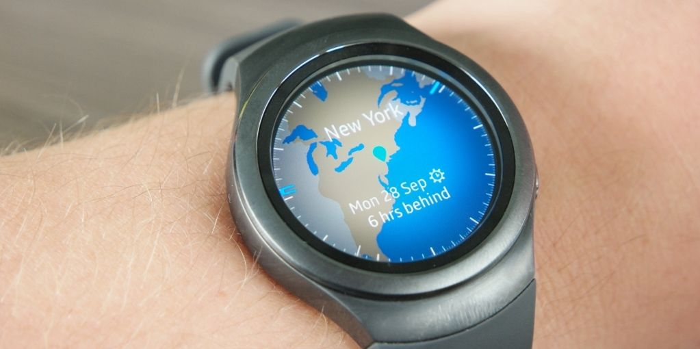 AT&T starts taking pre-orders for the Gear S2 from November 6