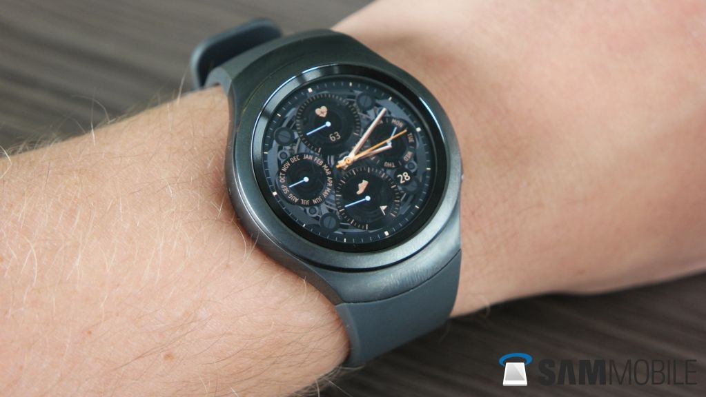 Gear S2 may get iOS support later this year