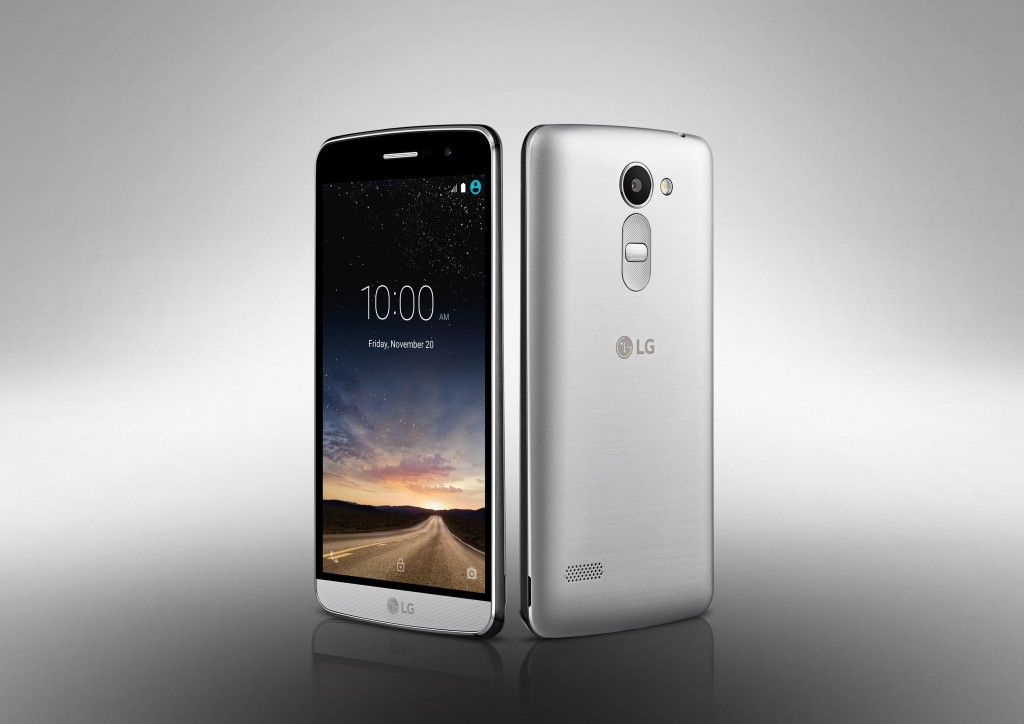 LG RAY DELIVERS LARGE HD DISPLAY AND BEST-IN-CLASS CAMERAS FOR 3G MARKETS