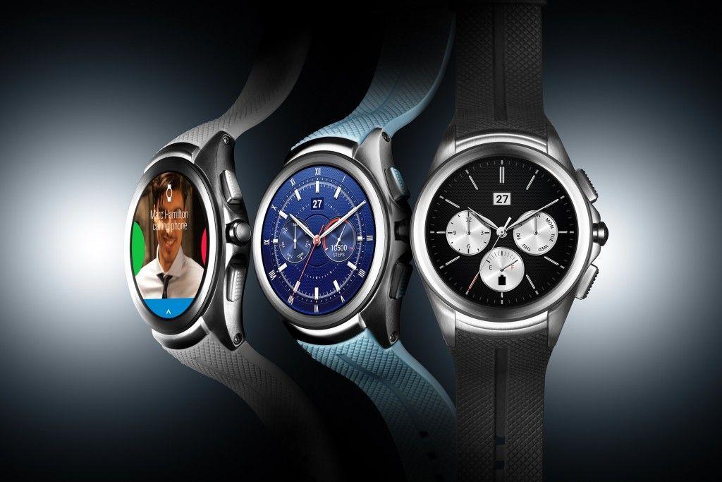 LG Watch urbane second edition to begin rollout in key markets worldwid
