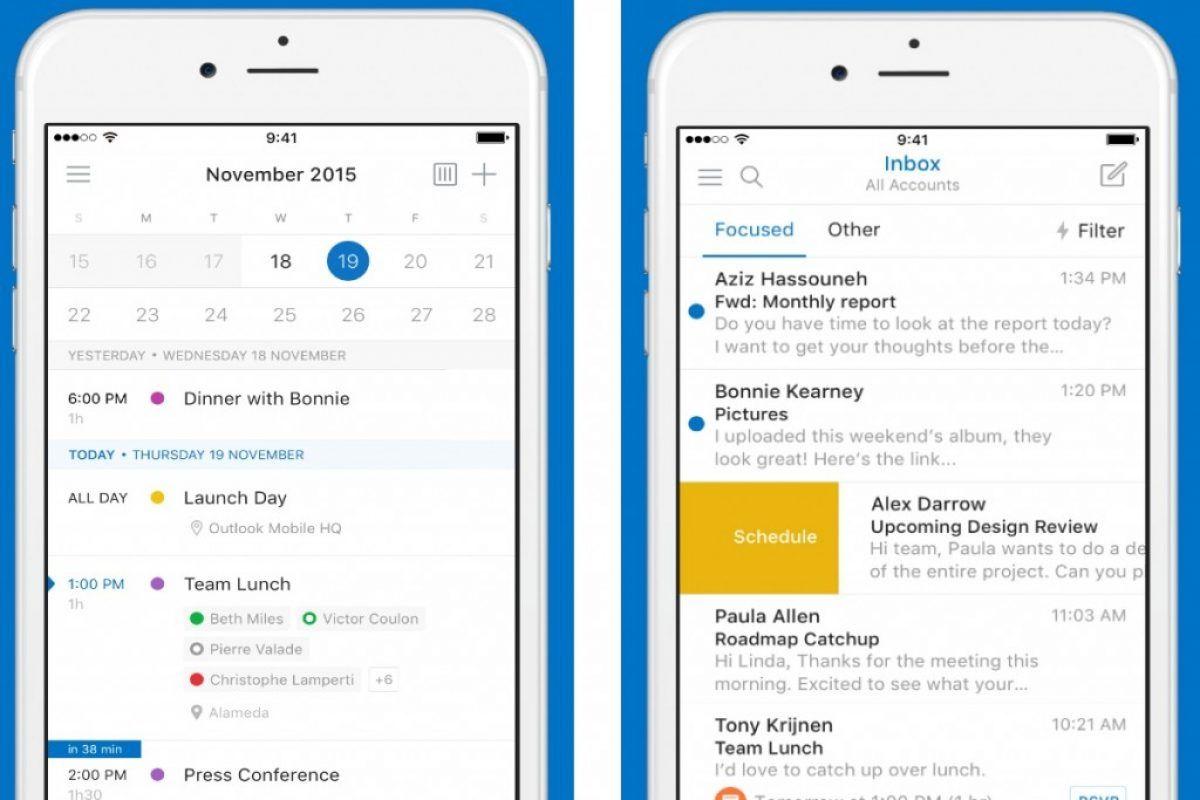 Office mobile app updates