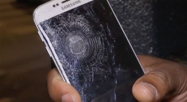 Paris-phone