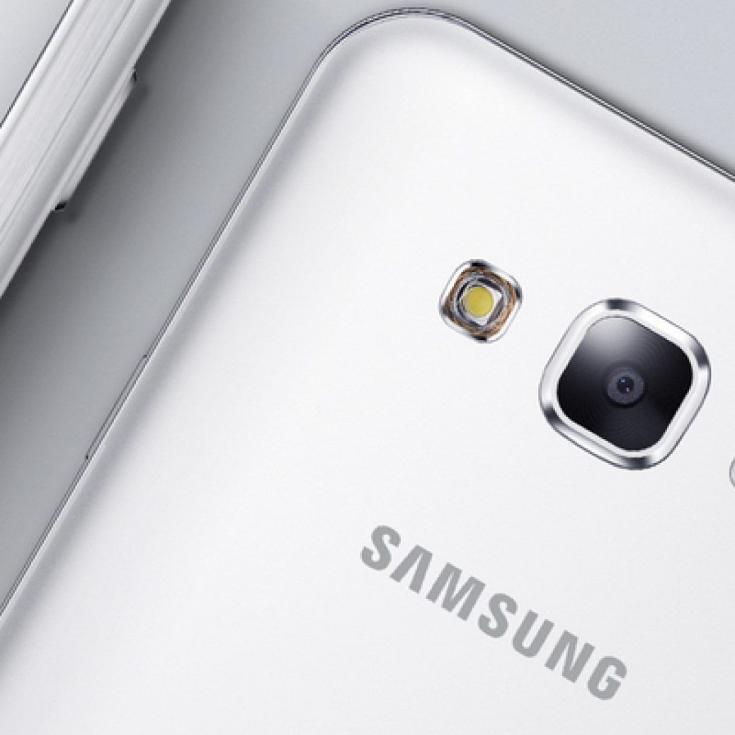 Samsung Galaxy E7 Feature