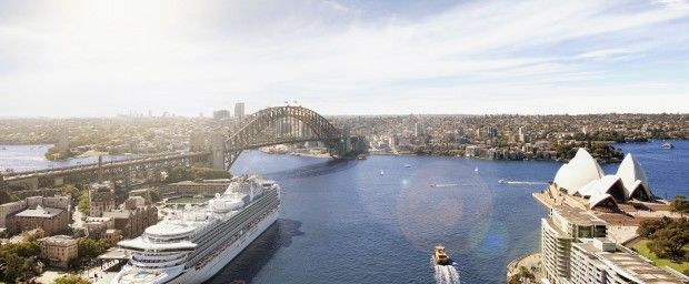 Sydney recognised as driver for global climate action