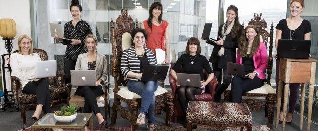 New tours showcase Sydney's diverse startup scene
