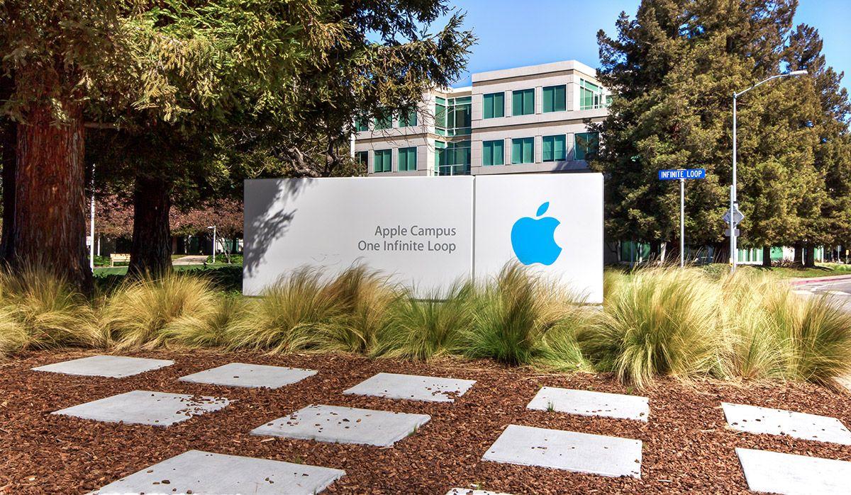 Apple cuts a deal with failed sapphire screen supplier