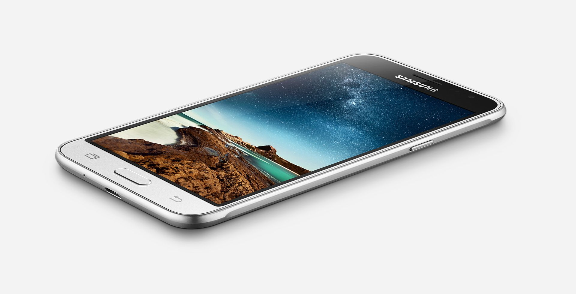 Samsung Galaxy J3⑥ goes official in China, is very similar to the Galaxy J5
