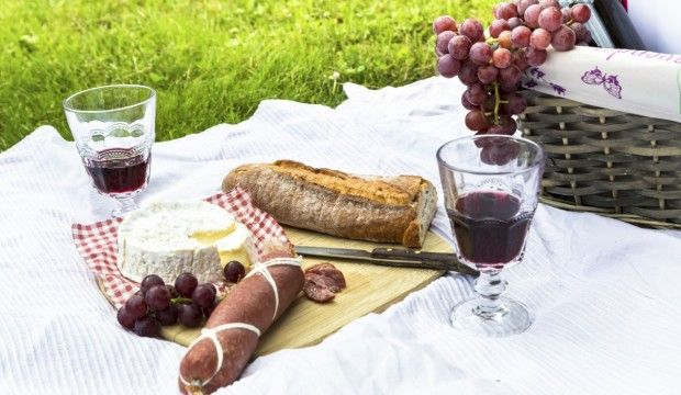 Packing the perfect eco-picnic