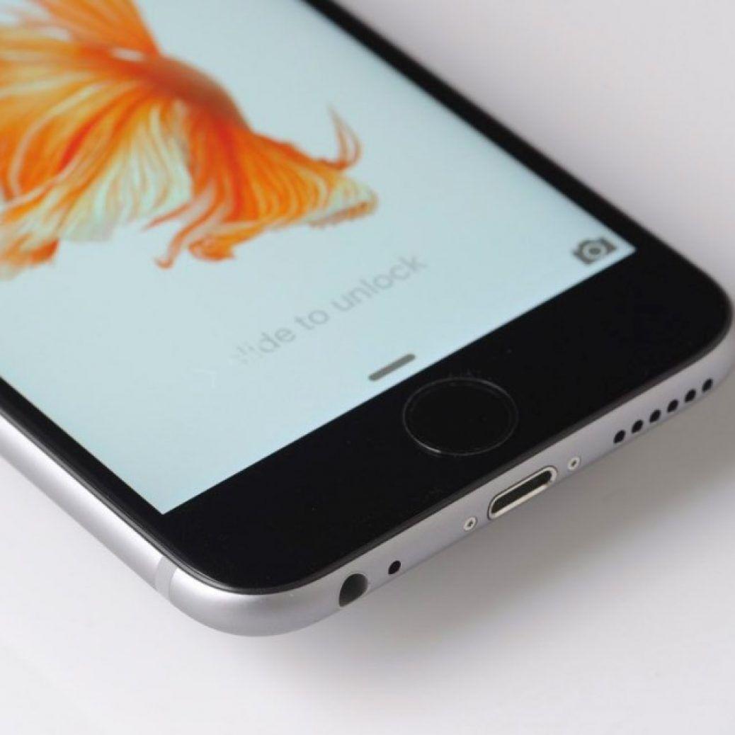 iphone 6s lightning port will lipman