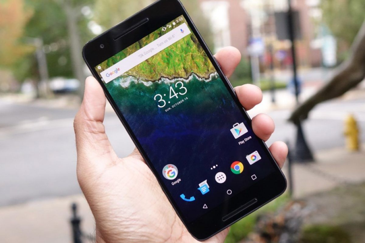 nexus 6p review 2