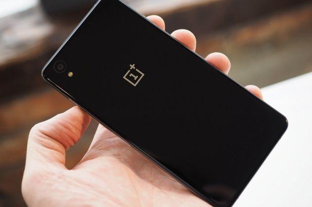 Meet the $249 OnePlus X