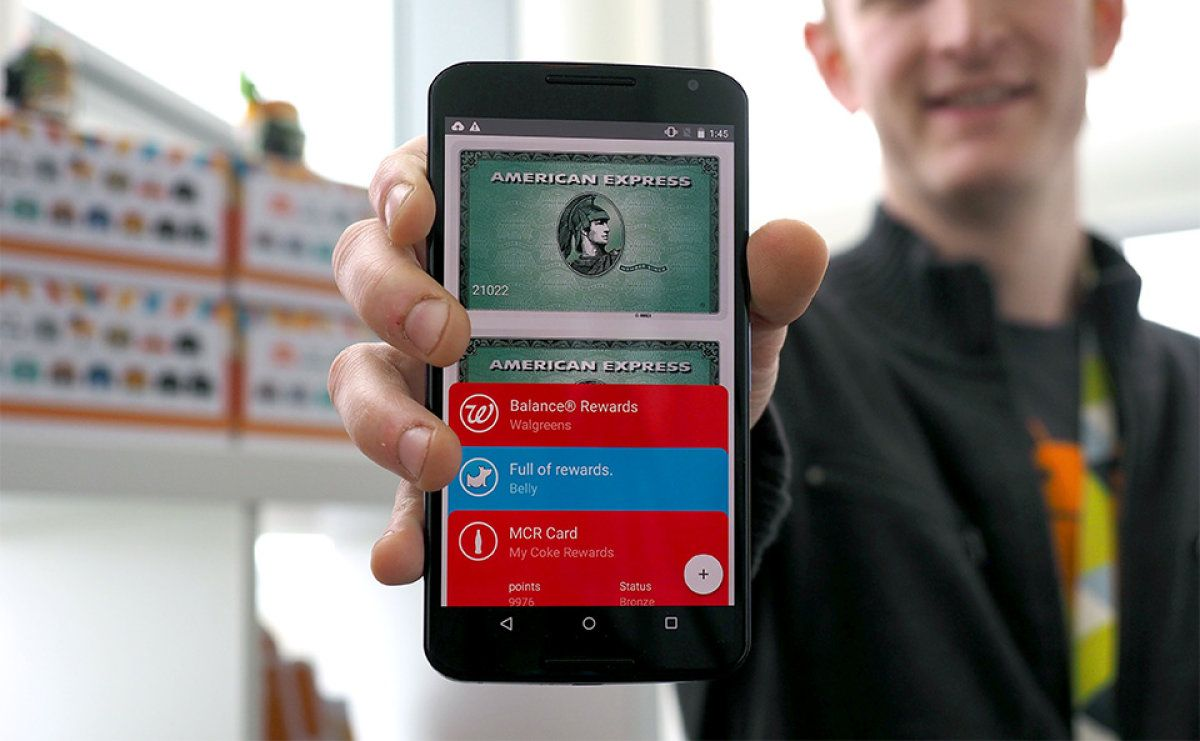 Google will give $1 for special ed every time you use Android Pay