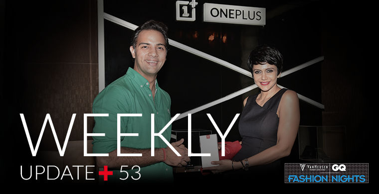 OnePlus India Week 53