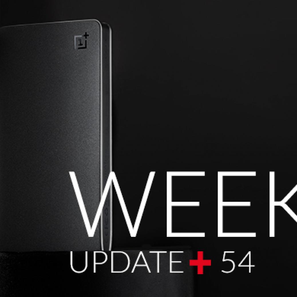 OnePlus India Week 54 1