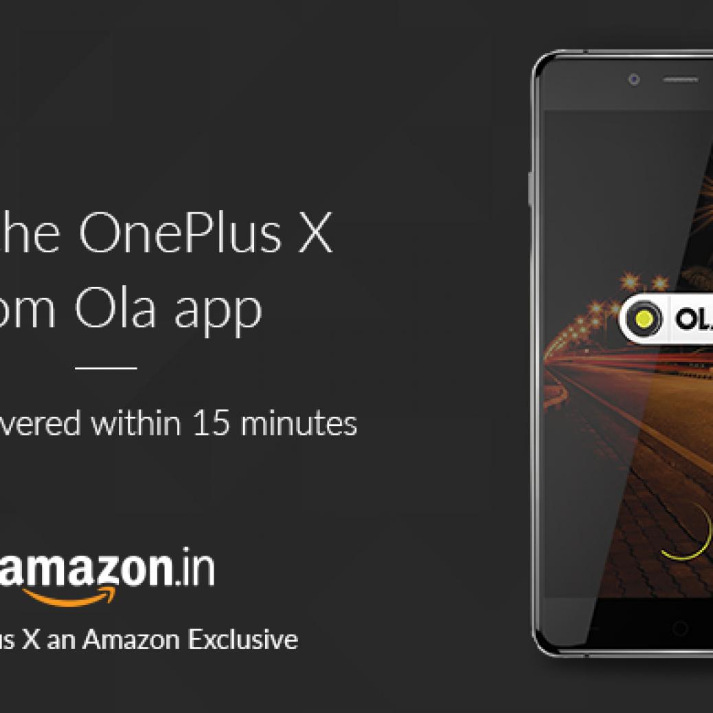 OnePlus OLA OPX