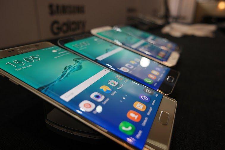 Galaxy S7 design may not get major overhaul