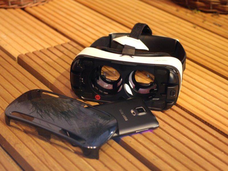Samsung Gear VR Feature2