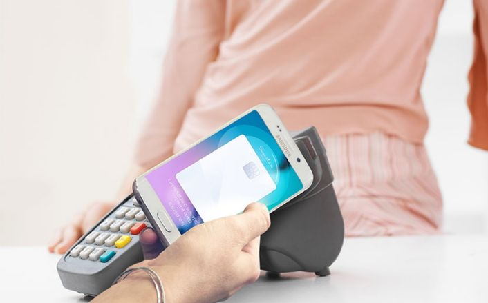 Samsung Launches Samsung Pay Transportation Card Service