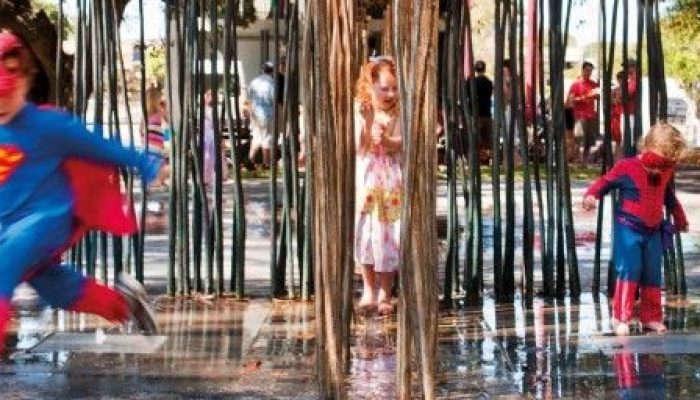 WP SUMMER School holiday fun children playing with water 620x256
