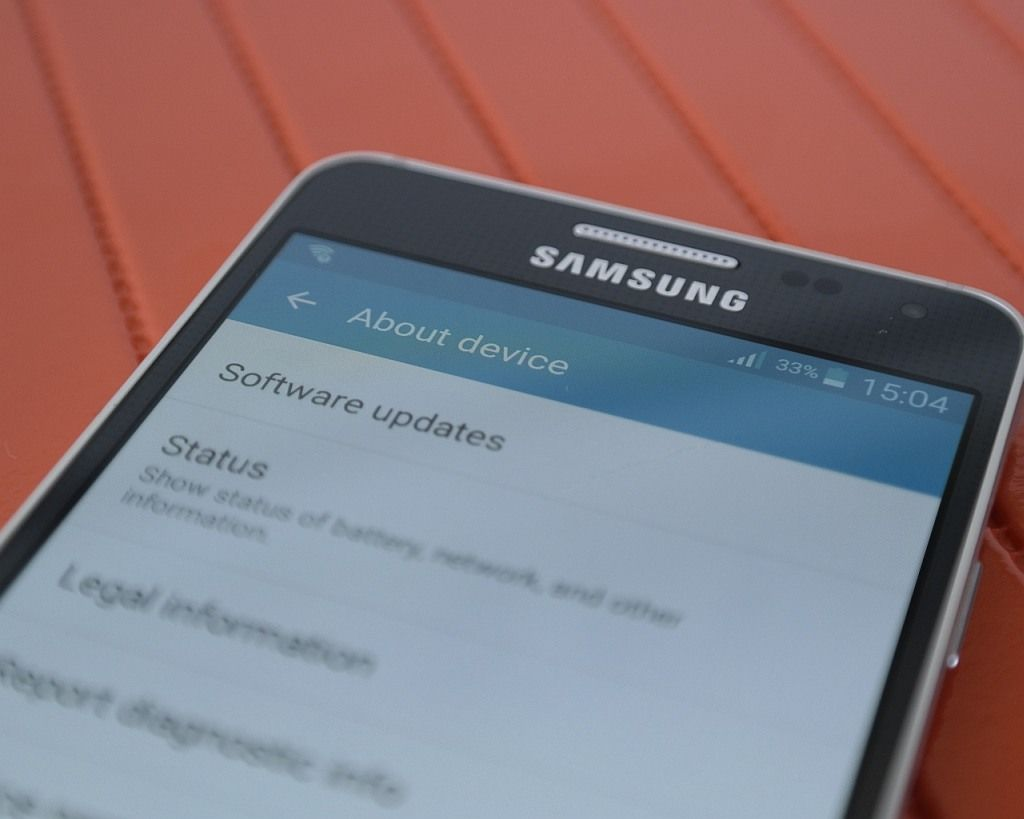 firmware updates 1