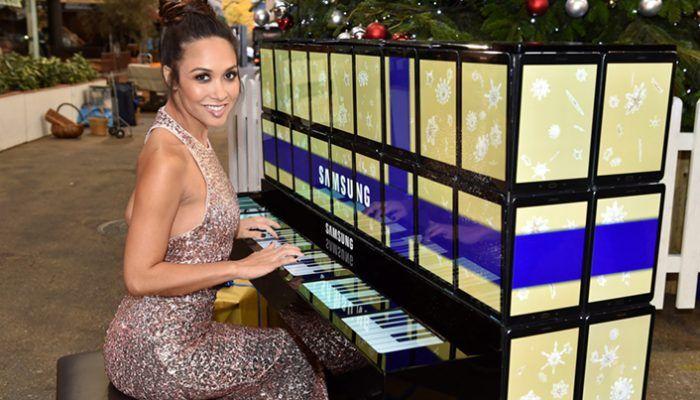 galaxy tab s2 piano