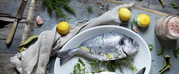 Feel good fish