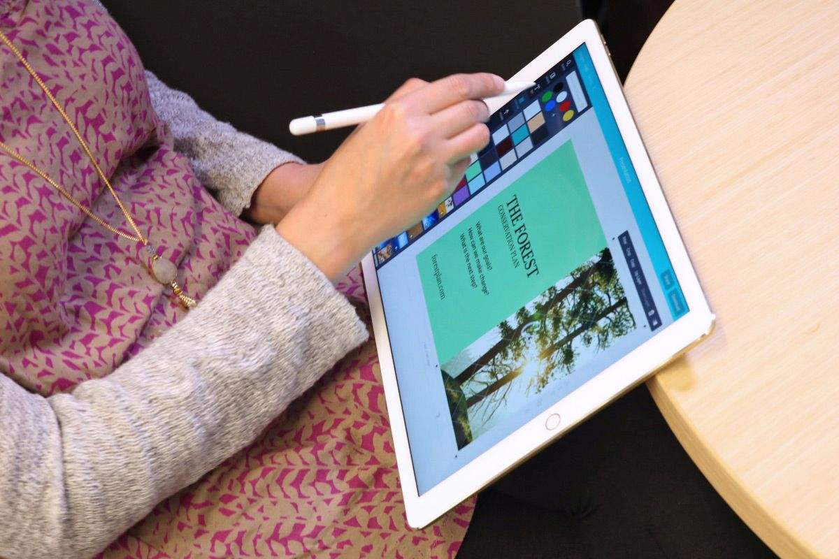 Here's why the iPad Pro's processor is so fast