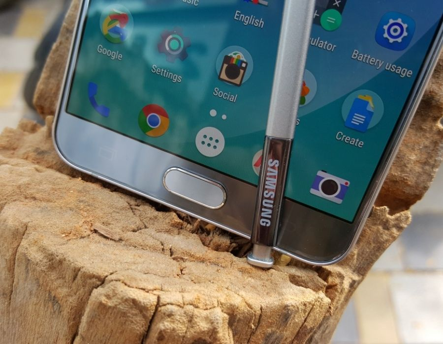 Review: Samsung Galaxy Note 5, two months later