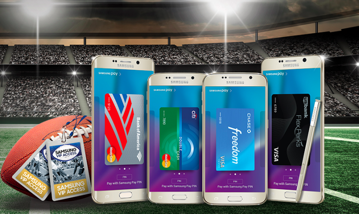 Samsung celebrates 50 years of football by giving customers a $200 discount
